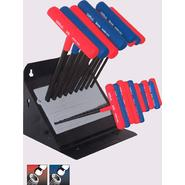 Eklind&#174 Power-T&#8482 T-Handle Ball-Hex Key, 19 key Combo Pack at Sears.com