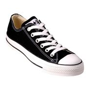 Converse Unisex Chuck Taylor® All Star® Oxford Shoe m9166 - Black at Sears.com