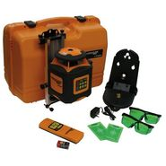 Acculine Pro Automatic-Leveling Interior Rotary Kit w/GreenBrite Technology at Sears.com