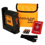 Acculine Pro Self-Leveling Hi-Powered Cross-Line Laser Level at Sears.com