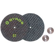 Gyros Cut Off Wheel, Fiber Disks ST 1-3/4 inch Dia. - Vial of 50 at Kmart.com