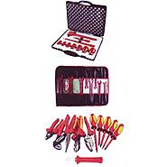 Knipex 29 Piece Knipex Insulated Tool Set at Kmart.com