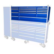 "Montezuma 72"" 13-Drawer Top Tool Chest - Blue at Sears.com"