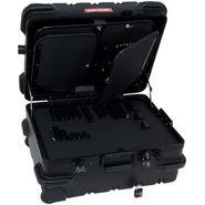Craftsman Extra Large Electronic Cart/Tool Case with Wing Pallet Set at Craftsman.com