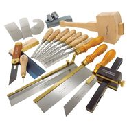 Footprint Tools 20 pc. Deluxe Woodworkers Kit at Kmart.com