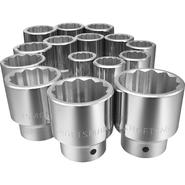 Craftsman 15 pc. 3/4-inch Drive Metric Socket Accessory Set at Sears.com