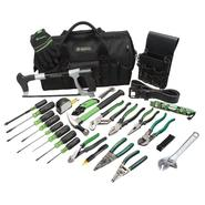 Greenlee 28 piece Master Electrician Kit at Sears.com
