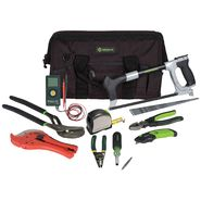 Greenlee Closeout! Electrical Tool & Test Kit - 11 pcs at Sears.com