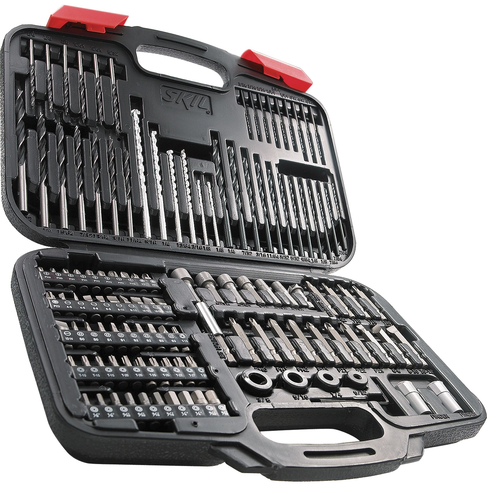 119-piece Drill and Drive Set