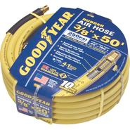 "Goodyear 3/8"" X 50' (250 PSI) RUBBER AIR HOSE - GOODYEAR at Sears.com"