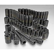 Craftsman 55 pc. 1/2 in. Drive Dual Mark Impact Socket Set at Craftsman.com