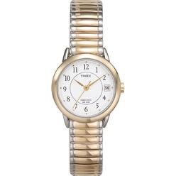 Timex Dress Watch with Expansion Band at Kmart.com
