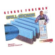 George Foreman Grill Sponges at Kmart.com