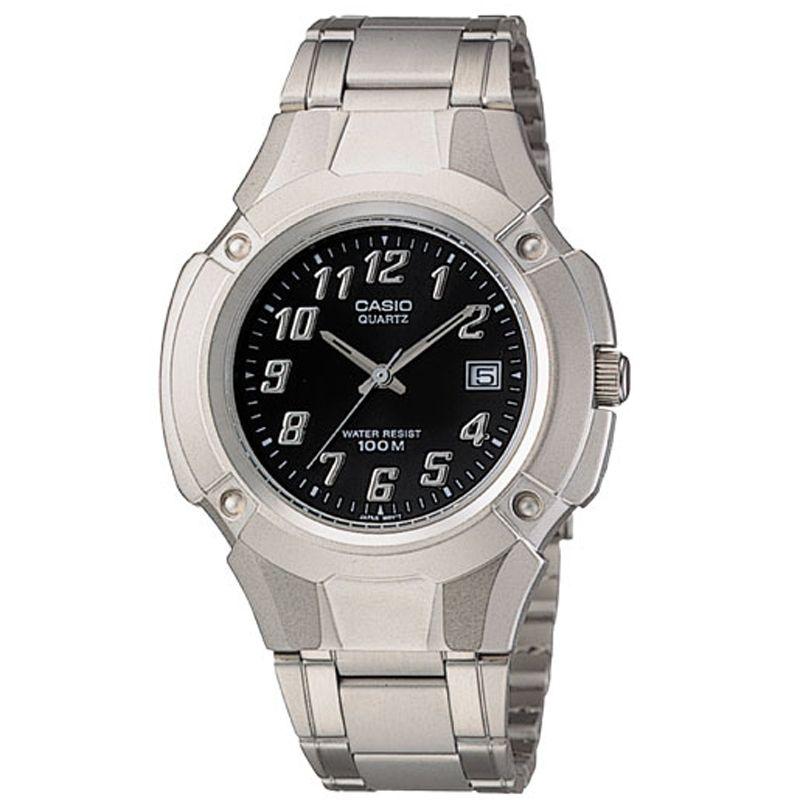 Casio Ladies Classic Analog Bracelet Watch