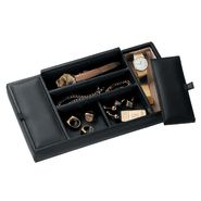Royce Leather Mens Valet Tray at Sears.com