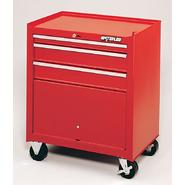 """Waterloo 26"""" 3-Drawer Ball-Bearing Roller Cabinet with Bulk Storage at Sears.com"""