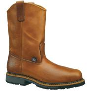 Thorogood Men's Work Boots American Heritage Leather Steel Toe Brown 804-4822 Wide Avail at Sears.com