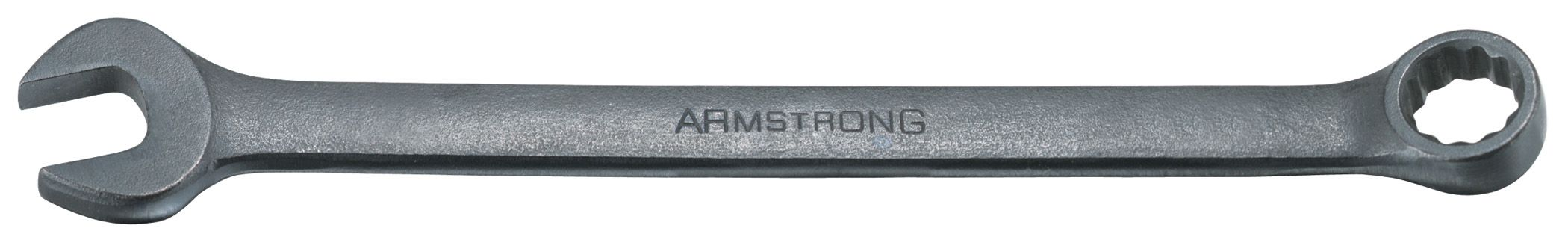 Armstrong 2 in. 12 pt. Black Oxide Long Combination Wrench