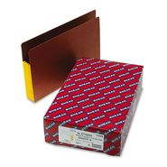 "Smead 3 1/2"" Expansion File Pockets, Legal, Yellow/Red at Kmart.com"