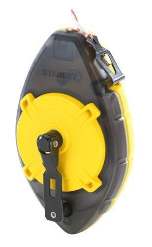Stanley 47-464 Stainless Steel Crank PowerWinder Chalk Box Set, (3-Piece) PartNumber: 00973070000P