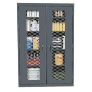 "Sandusky 72""H x 46""W x 18""D Steel Cabinet at Sears.com"