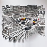 Craftsman 413 pc. Mechanics Tool Set at Kmart.com