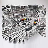 Craftsman 413 pc. Mechanics Tool Set at Craftsman.com