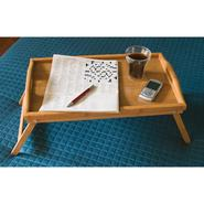 Lipper Bamboo Bed Tray with Folding Legs at Kmart.com