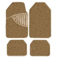 WeatherHandler Deluxe 4pc Carpet Floor Mat Set at Sears.com