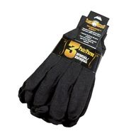 Wells Lamont Standard Brown Jersey Gloves - Large, 3 pk. at Kmart.com
