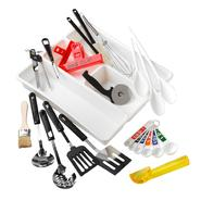 Essential Home Kitchen Tool and Gadget Set at Kmart.com