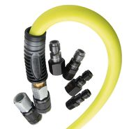 Legacy Flexilla Air Hose and Connex Accessory Kit at Sears.com