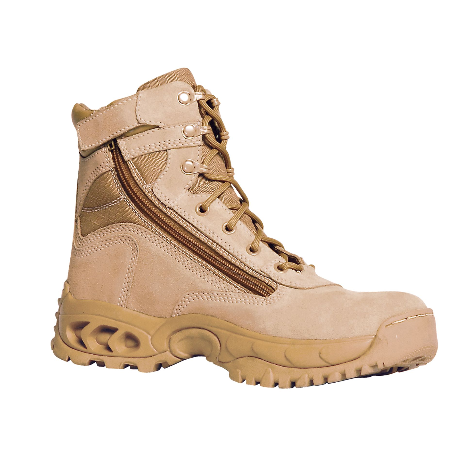 Ridge Footwear  Men's Boots Desert Storm