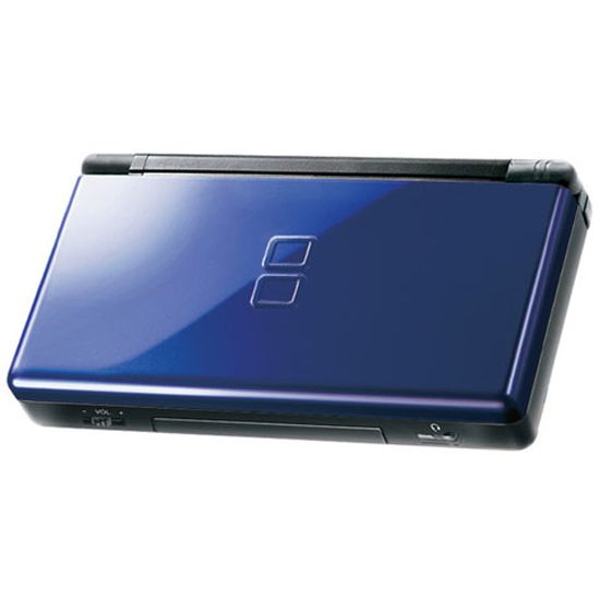 Nintendo DS at mygofer.com
