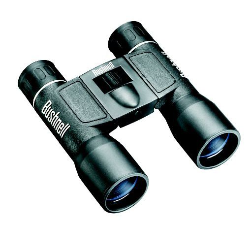 The PowerView® Binoculars
