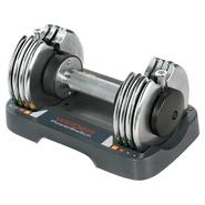 Weider PowerSwitch Adjustable 25 lb. Hand Weight at Kmart.com