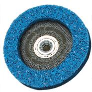 Norton Rapid Strip 4-1/2 in. Non-Woven Wheel with 5/8 in. (11mm) Hole at Sears.com