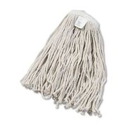 UNISAN Cut-End Wet Mop Head, Cotton, #20 Size, White at Kmart.com