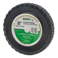 "Arnold 8"" x 1.75"" Universal Lawn Mower Wheel at Kmart.com"