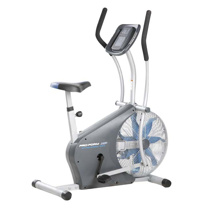 Whirlwind 280 Upright Exercise Bike