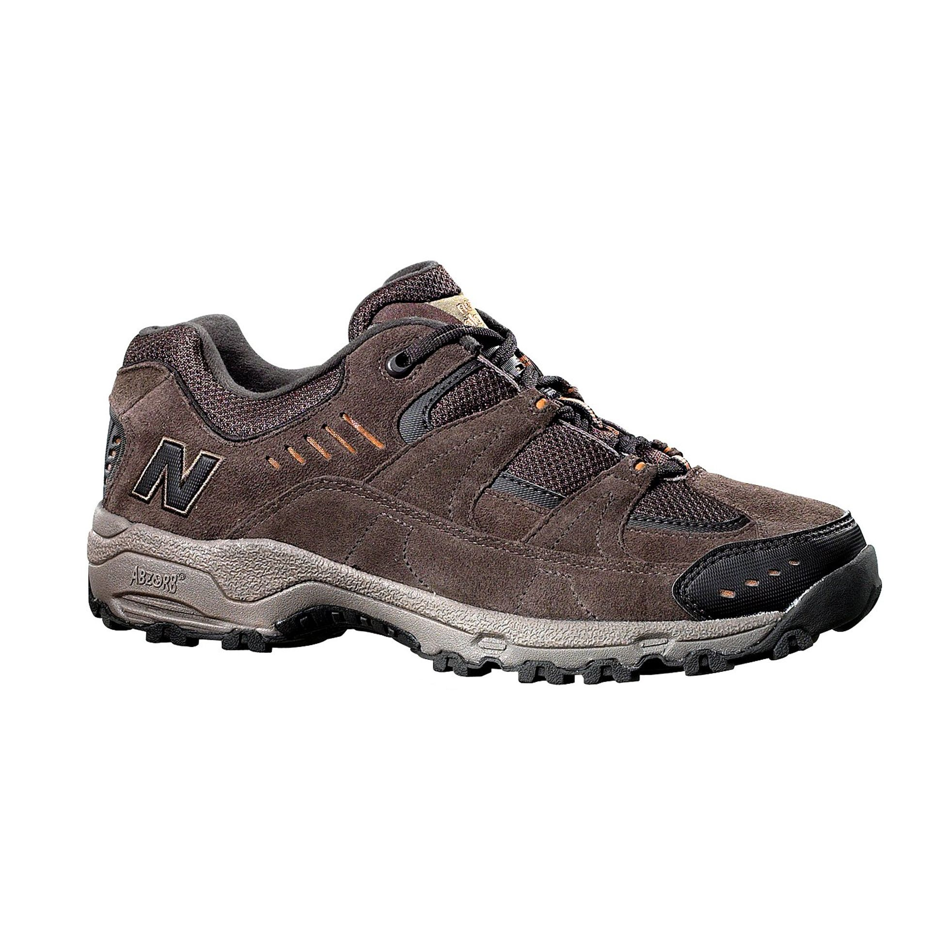 New Balance Mens 605 Country Walker - Brown/Rust