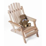 Cedar Looks Adirondack Junior Patio Chair at Kmart.com