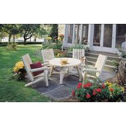 "Cedar Looks 28"" Patio Chair Back at Sears.com"