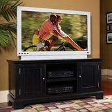 Home Styles Bedford Entertainment Console for 60