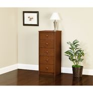 Essential Home Belmont Lingerie Chest-Walnut at Kmart.com