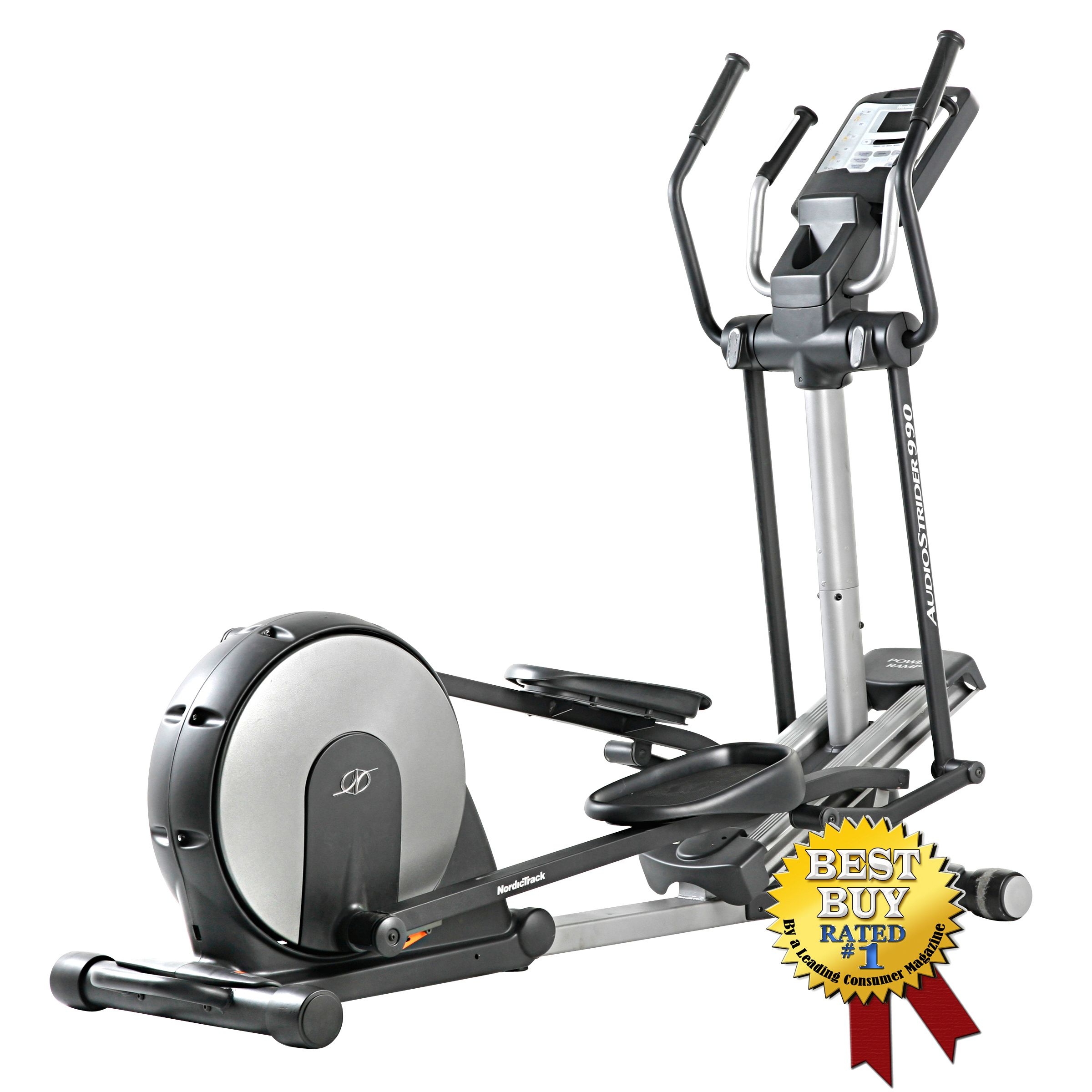 NordicTrack Audiostrider 990 Elliptical