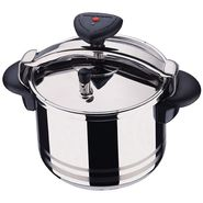 Magefesa Star R Stainless Steel 10 Quart Fast Pressure Cooker at Sears.com