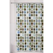 Essential Home Shower Curtain Spot Vinyl at Kmart.com