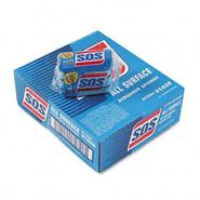 Clorox S.O.S All-Surface Scrubbing Sponge at Kmart.com