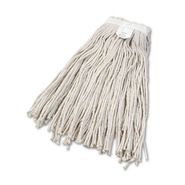 UNISAN Cut-End Wet Mop Head, Cotton, #24 Size, White at Kmart.com
